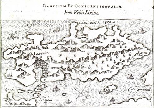 GIUSEPPE ROSACCIO -  OTOK HVAR